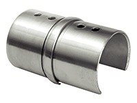 U-tube fittings