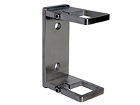 Wall bracket for square post
