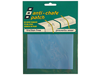 Anti-wear sheet, transparent (4-pack)
